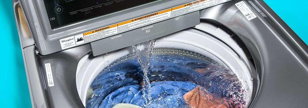 Conserving Water With Washing Machine on Junk Community Blog